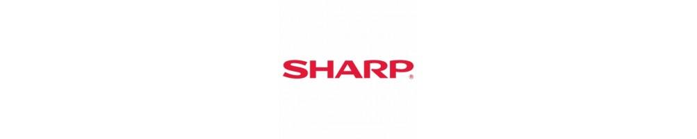 Compatibili Sharp